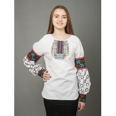 Beautiful blouse for women (gbv-37-01)