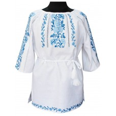 Beautiful embroidered shirt for women