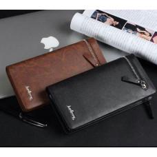 Male clutch, purse, wallet Baellerry